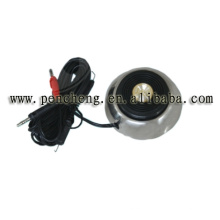 360 Gem clip cord&Foot switch combo