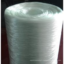 fibre de verre mèche directe mèche de haute qualité meilleur prix