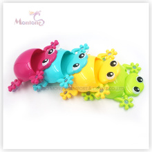 Octopus Shape Cute Toothbrush Holder