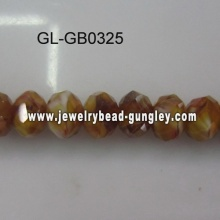 Grânulos de cristal bonito para jóias