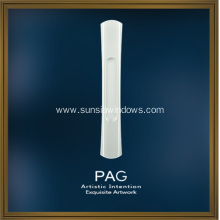Zinc Alloy Pull Handles for Sliding System
