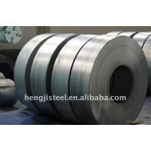 Fita de aço galvanizado --- melhor fornecedor