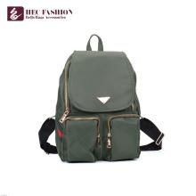 HEC China Lieferant Multi-Color-Schultaschen Rucksack für Mädchen