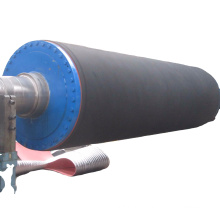 Tissue Paper Making Jumbo Roll Machine Carbon Steel/Cast Iron Sheel Paper Machinery Press Roll