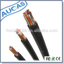 Cables de telecomunicaciones de alimentación de alta calidad y cable de alimentación de telecomunicaciones