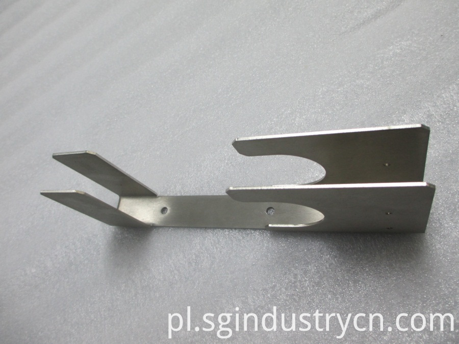 Steel Sheet Metal Stamping Parts