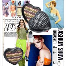 Neue Ankunfts-Segeltuch-beiläufige Partei-Handtasche für Frauen