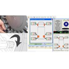 Sistema de control de presión de neumáticos