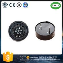 0.2 Watt Mini Portable Mylar Lautsprecher mit Kunststoff