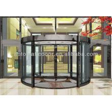 Porte à deux vantaux
