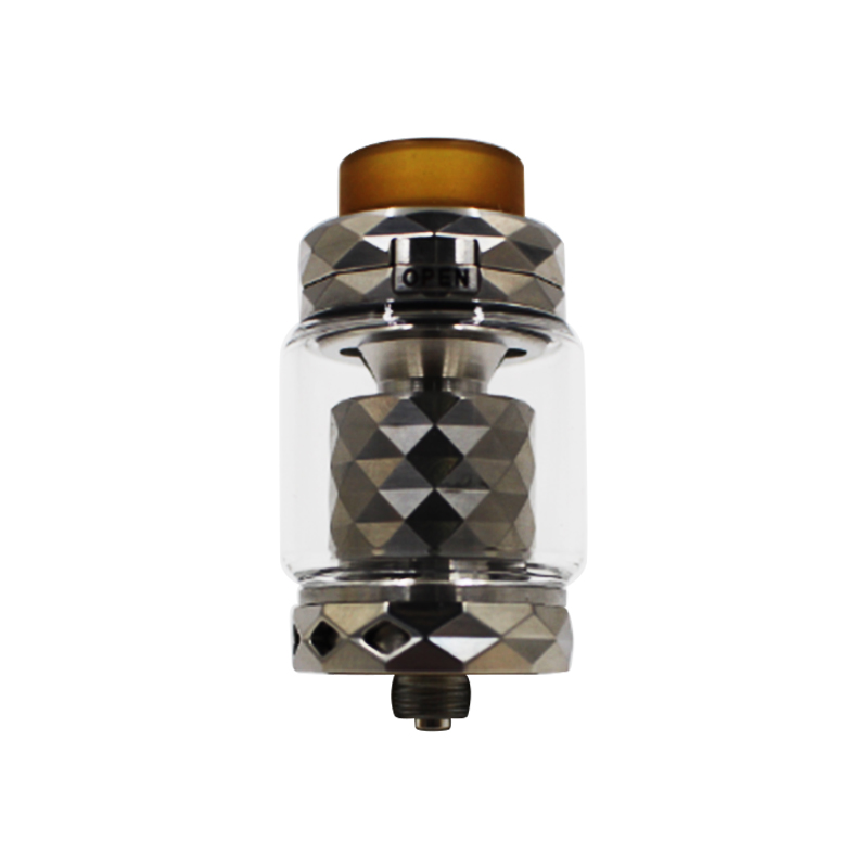 Marvec Priest Rta V2 Ss