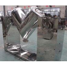 Mezclador de revolvimiento forzado de la serie de VI VIEJO, mezclador de alimentación de ganado de SS, máquina de mezcla seca horizontal