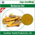Clorhidrato de berberina natural 100% / HCl de berberina