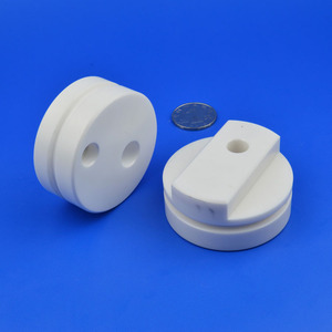 Zirconia Ceramic Cut-off Valve for Sewage Treat