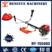 Durable en uso y cortador de césped profesional
