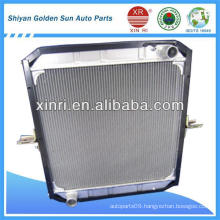 Alumiunm core auto engine radiators with special price 4GE