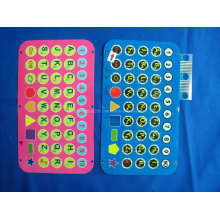 LED Keypad Circuit Assembly Control Panel Membrane Switch