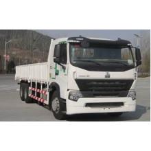 Caminhão de carga HOWO A7