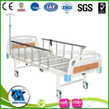 BDE301 TWO Function electric medical beds with CPR Control