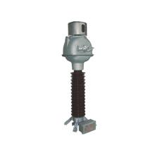 Испытательный трансформатор тока 33 кВ KEMA