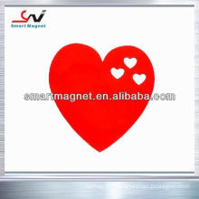 high quality personalized rubber car magnet