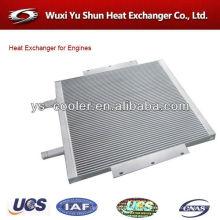 Radlader Wassertank / Selbsttank Heizkörper / luftgekühlter Wärmetauscher Hersteller