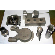 Sand Casting for Marine Parts