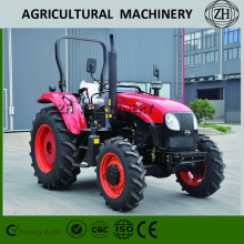 4 Wheel Drive Traktor Pertanian Roda 90 HP