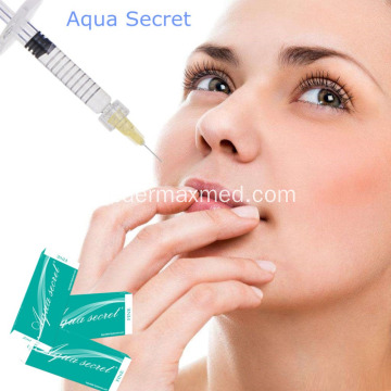 Anti Aging Hyaluronic Acid Filler Filler Injection