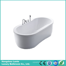 Acrylic Common Freestanding Bathtub (LT-16TS)