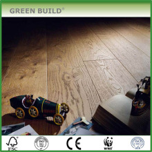 Чеканной отделкой Производство Паркетный настил твердой древесины