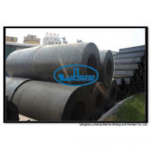 Solid Rubber Fender Cylindrical Marine Fender