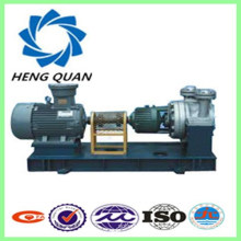 AY Semi open Impeller Hot Oil chemical centrifugal pump