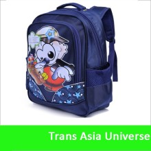 Hot Popular printed personalized satchel bags kids