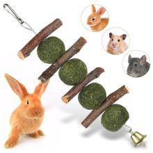Rabbit Chew Toys Natural Organic
