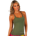 Hot Active Wear, Trägershirt Crp-019