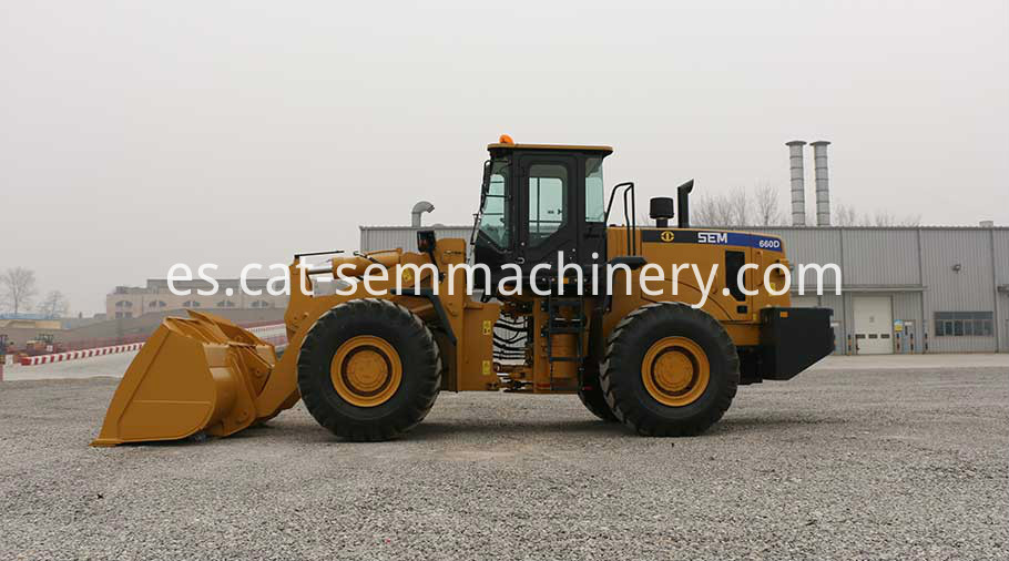 Sem660d For Sale