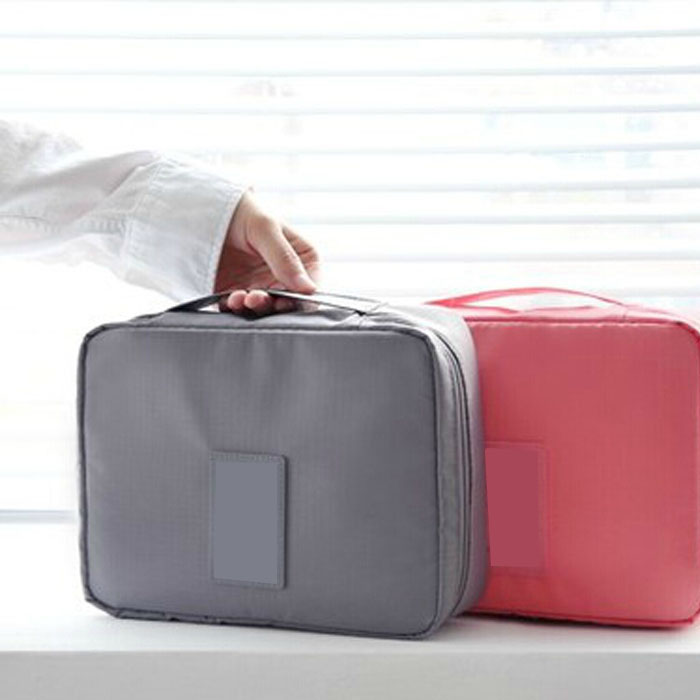 Men Women Toiletry Bag