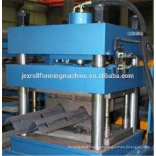 Máquina formadora de rolo de alta performance Highway Guardrail