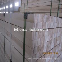 LVL für Holzpellets