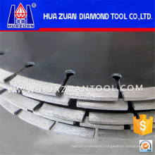 Aggressive Keyhole Diamond Saw Blade for Granite