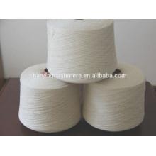 Fio de lã por atacado 100% fio de lã da Mongólia Interior Fornecedor de China de fábrica