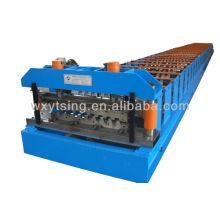YTSING-YD-0311 Rolamento que forma o rolo do metal do assoalho da plataforma que dá forma à máquina