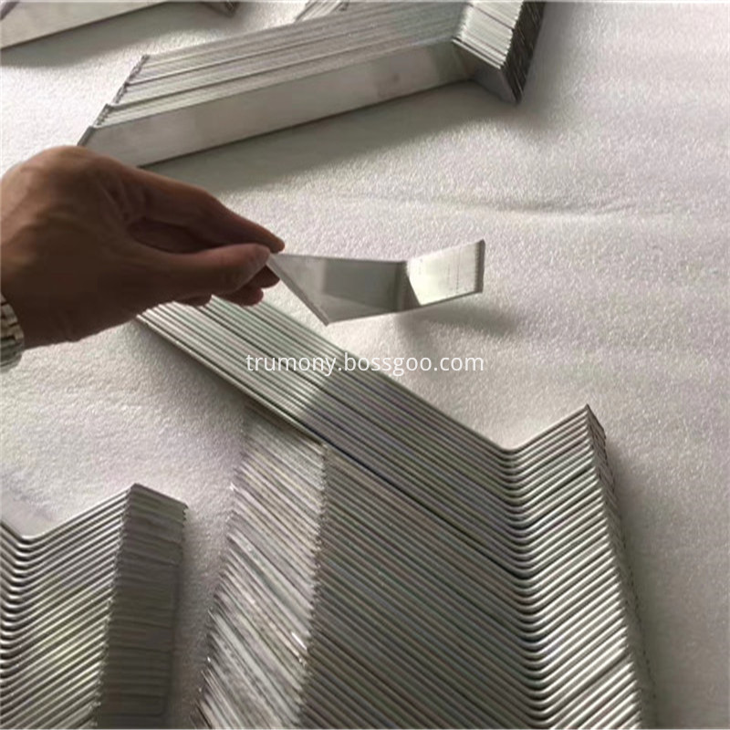 Aluminum Heat Pipe02