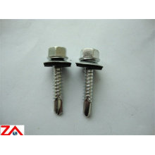 High quality Hex washer screw