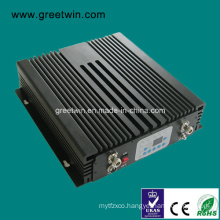 20dBm 900MHz&1800MHz&3G Tri Band Repeater/ Signal Booster /Cell Phone Extender (GW-20R-GDW)