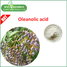 ODM for Plant Ingredients Pure Natural Oleanolic Acid Extract export to Uganda Manufacturers