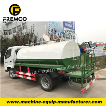 Truck Mounted Water Tank 20000 Liter
