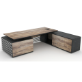 Chairman Executive Wooden Table