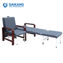 SKE001-3 Hospital Patient Family Sleeping Chair